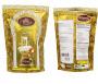 Dattes enrobées de Chocolat Blanc avec Amandes 100gr
