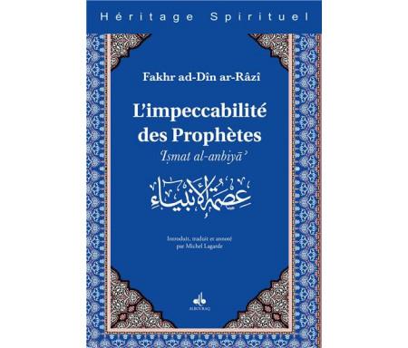 Impeccabilité des Prophètes
