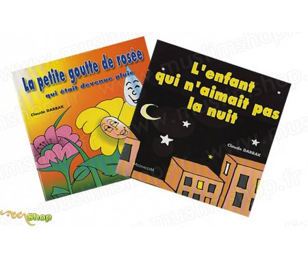 Collection Contes pour Enfants [...]