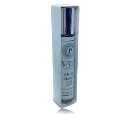 Musk Blanc / Musc Tahara - Eau de Parfum Mixte Homme et Femme 33ml - Collection Privée Prestige