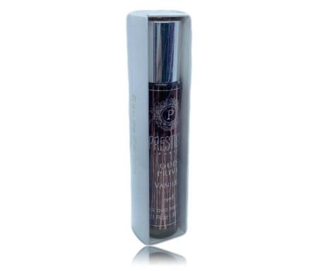 Oud Privé Vanille - Eau de Parfum Mixte Homme et Femme 33ml - Collection Prestige