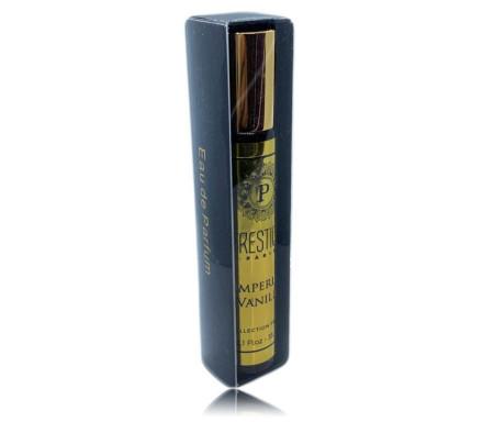 Impérial Vanille - Eau de Parfum Mixte Homme et Femme 33ml - Collection Prestige