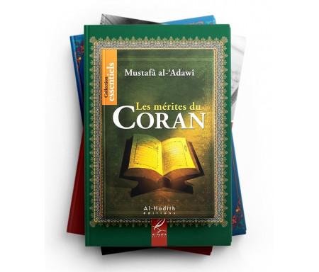 Pack : La grandeur et les mérites du Coran