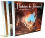 Pack les Histoires des Prophètes Youssouf / Moussa / Issa et Maryam (PBSE)