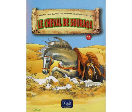 Le Cheval de Souraqa