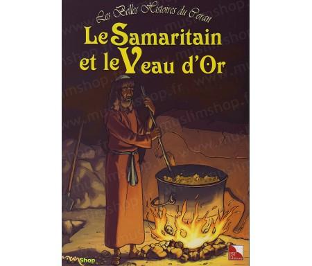 Le Samaritain et le Veau d'Or