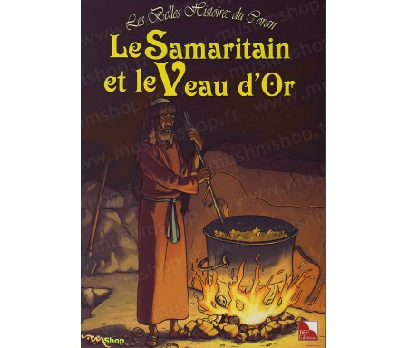 Le Samaritain et le Veau d'Or