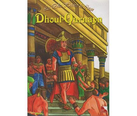 Dhoul-Qarnayn