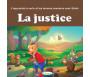 J'apprends la vertu et les bonnes manières avec Sâlah : La justice