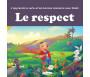 J'apprends la vertu et les bonnes manières avec Sâlah : Le respect
