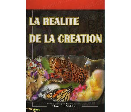 La Réalité de la Création