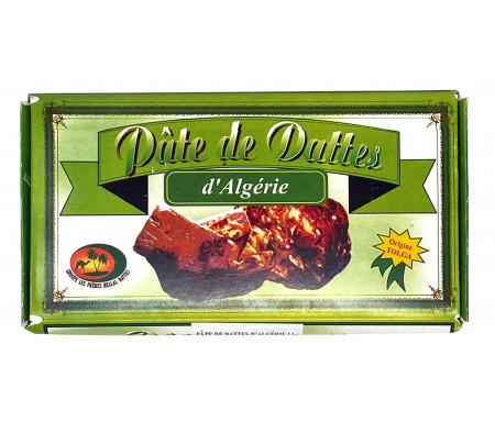 Pâte de Datte d'Algérie en Boite de 1kg