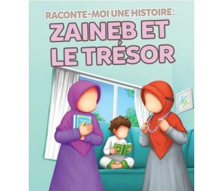 Raconte Moi une Histoire : Zaineb et le Trésor