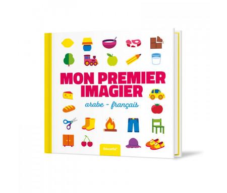 Mon Premier imagier (Arabe / Français)