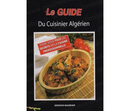 Le Guide du Cuisinier Algérien