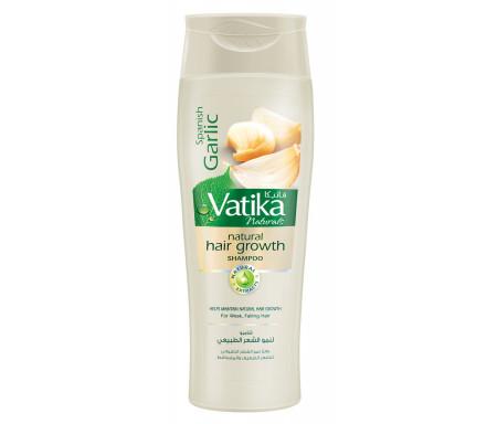 Shampoing à l'ail - 200ml