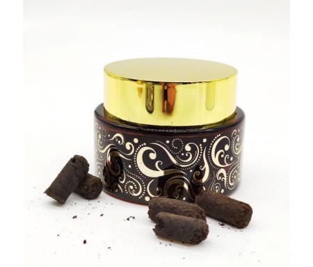 Encens Bakhour Maryam aux huiles parfumées - 70g