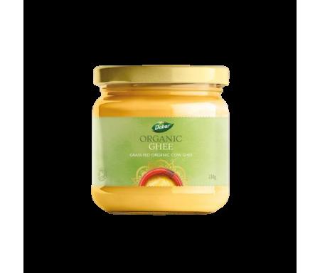 Organic Ghee (beurre clarifié) 100% Bio - 250gr