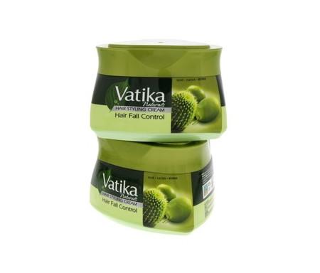 Crème pour cheveux Vatika Chute des Cheveux au Cactus - 140ml