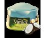 Lot de 6 x Crèmes pour cheveux Vatika Night Repair (Réparation de nuit) / Volume & Epaisseur à la Coco / Chute des Cheveux au Cactus - 420 ml