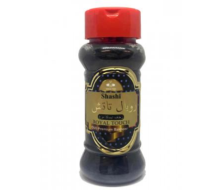 Encens Shashi Royal Bakhoor (Encens à brûler) - 65gr