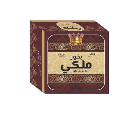 Encens Bakhoor Arabian - Shashi