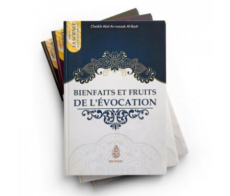 Pack : collection la Science (6 livres) de l'éditeur Ibn Badis