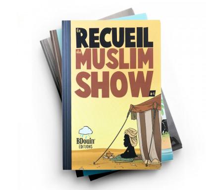 Pack : Le Recueil du MuslimShow (3 livres)