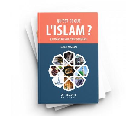 Pack : L'islam pour tous (3 livres) : L'islam pour les débutants / À la découverte de l'islam / Qu'est-ce que l'islam ?