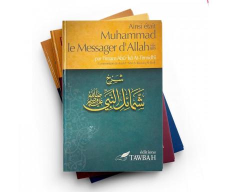 Pack Spiritualité Tawbah (6 livres indispensables)