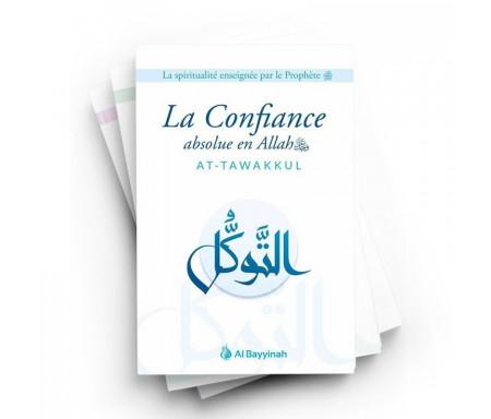 Pack La spiritualité enseignée par le prophète : Confiance / Renoncement / Intimité / Servitude
