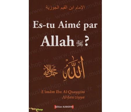 Es-tu Aimé par Allah ?