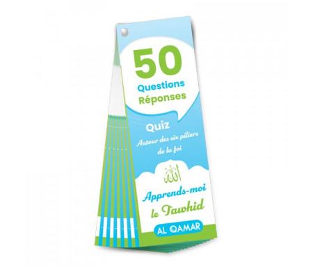 Quizz sur le Le Tawhid en Questions-réponses