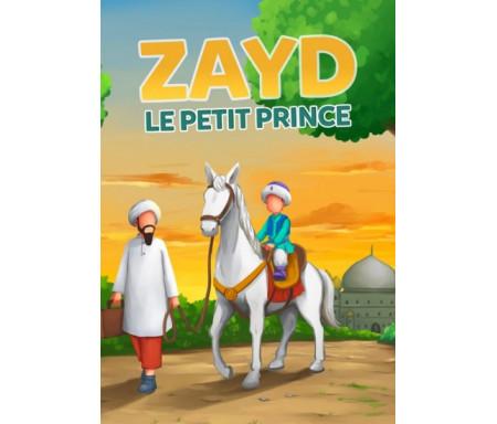Zayd : Le petit prince