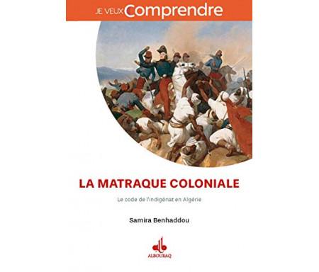 La matraque coloniale : Le code de l'indigénat en Algérie