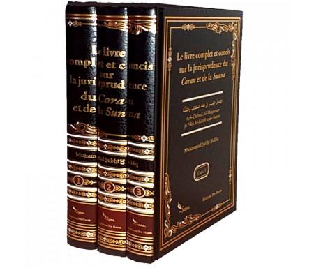 Le Livre Complet et Concis sur La Jurisprudence du Coran et de la Sunna