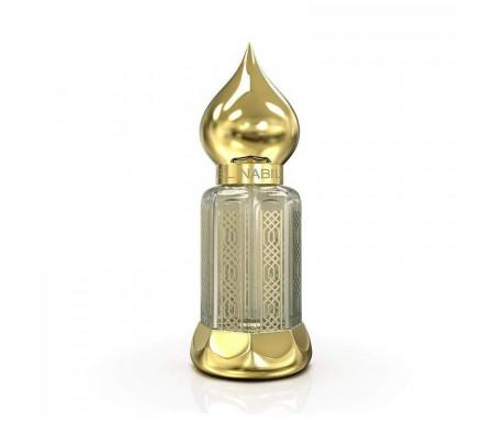 """Coffret prestige Musc Blanc de Parfum 12 ml """"Edition limitée"""" El Nabil"""