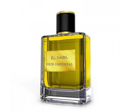 """Eau de Parfum Musc """"Oud impériale """" - Collection Privée El Nabil - 80ml"""