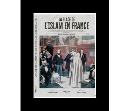 La place de l'Islam en France (version intégrale)