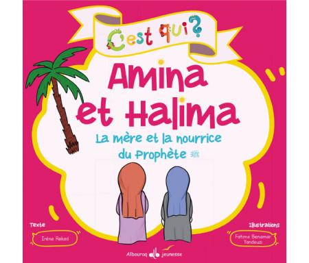 C'est qui Amina et Halima?