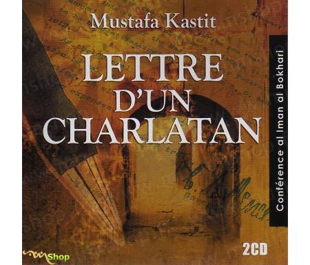 Lettre d'un Charlatan (2CD)