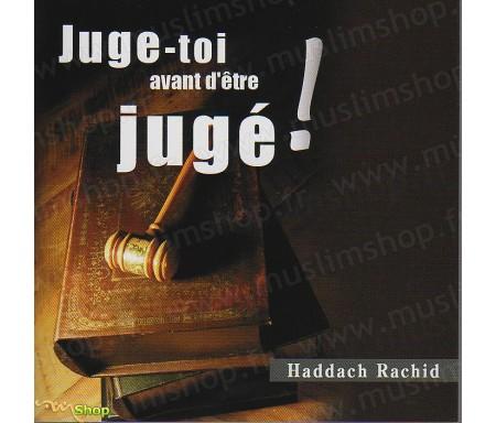 Juge-Toi avant d'être Jugé !