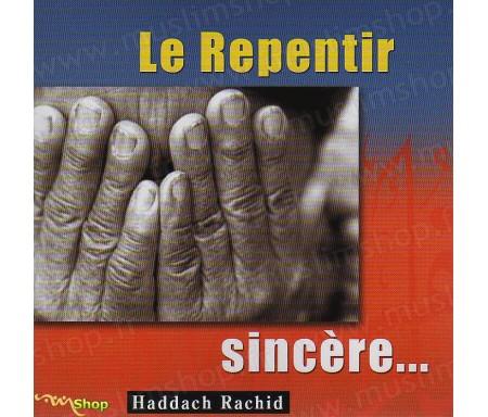 Le Repentir Sincère...