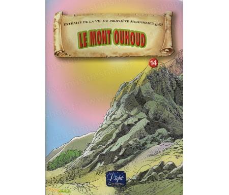 Le Mont Ouhoud