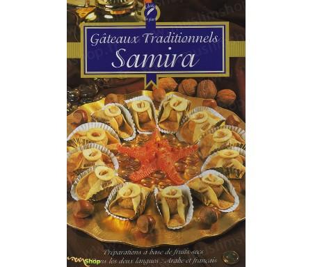 Gateaux Traditionnels Samira