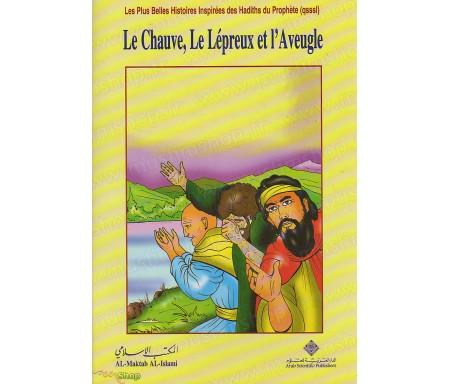 Le Chauve, Le Lépreux et l'Aveugle