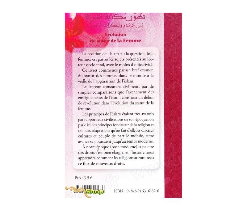 islam et la femme pdf