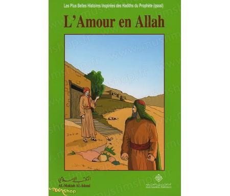 L'Amour en Allah