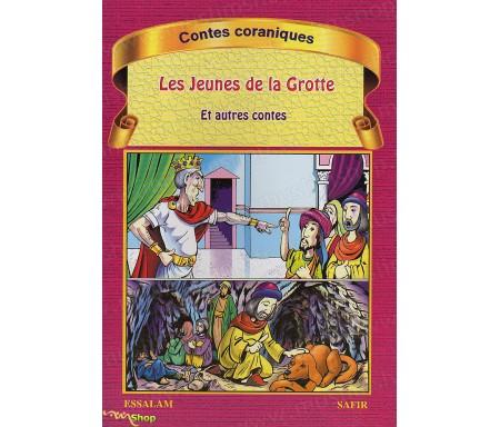 Les Jeunes de la Grotte et autres contes
