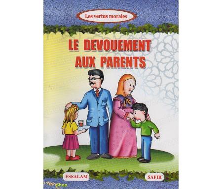 Le Dévouement aux Parents